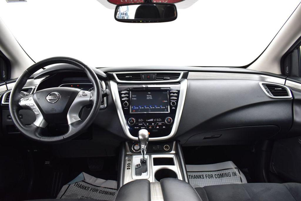 2018 Nissan Murano FWD SV - 18387270 - 20