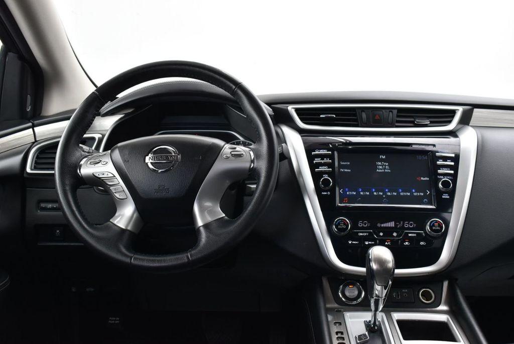2018 Nissan Murano FWD SV - 18387270 - 21