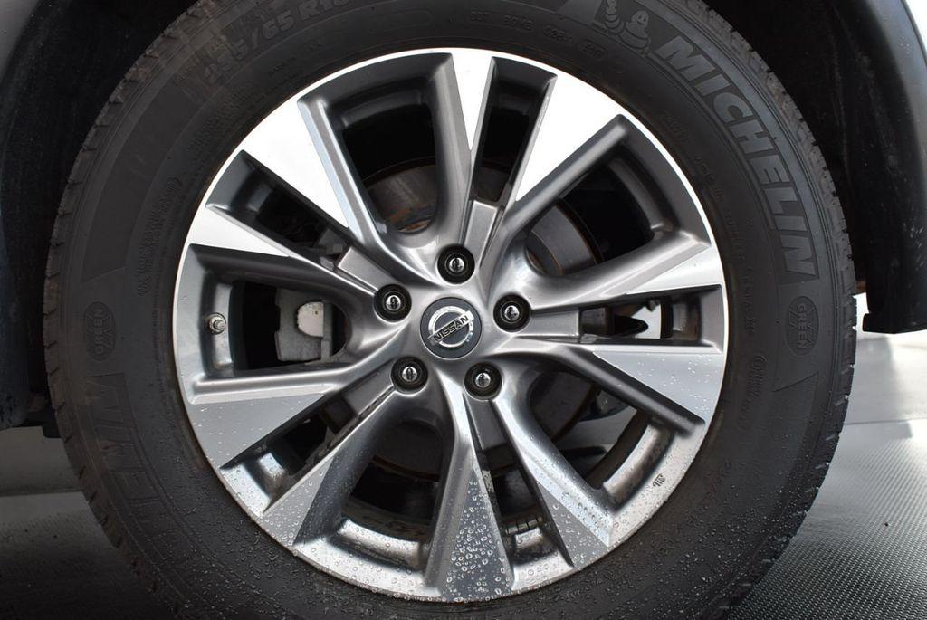 2018 Nissan Murano FWD SV - 18387270 - 22