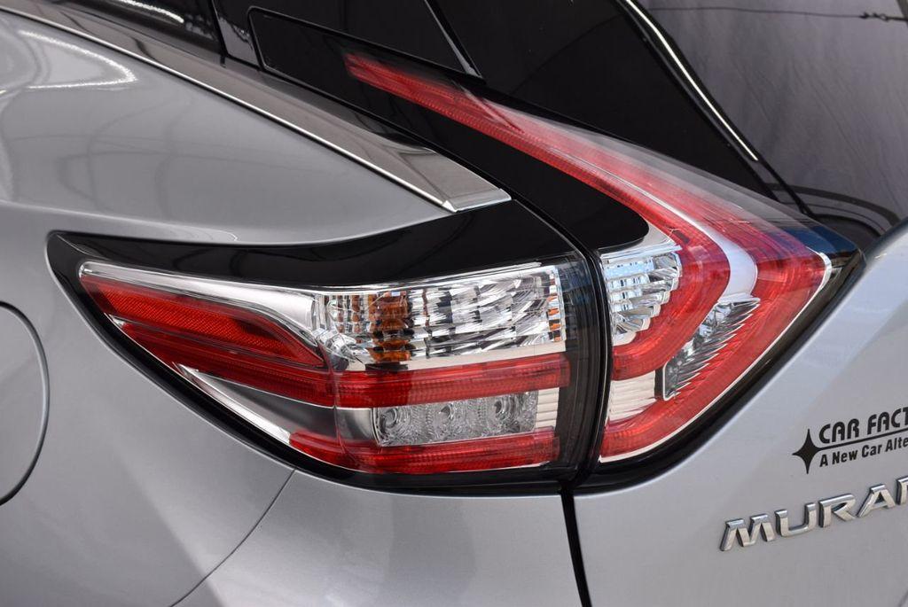 2018 Nissan Murano FWD SV - 18387270 - 4