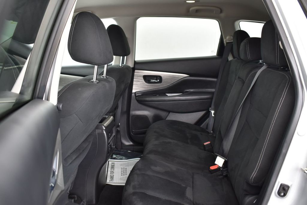 2018 Nissan Murano FWD SV - 18387270 - 6