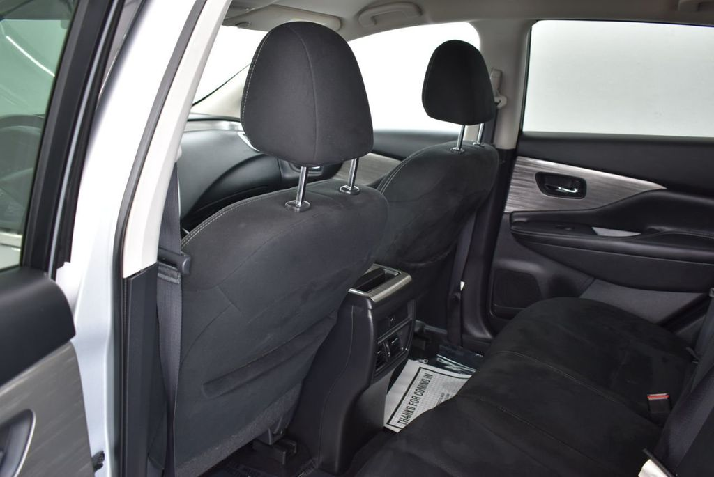 2018 Nissan Murano FWD SV - 18387270 - 7