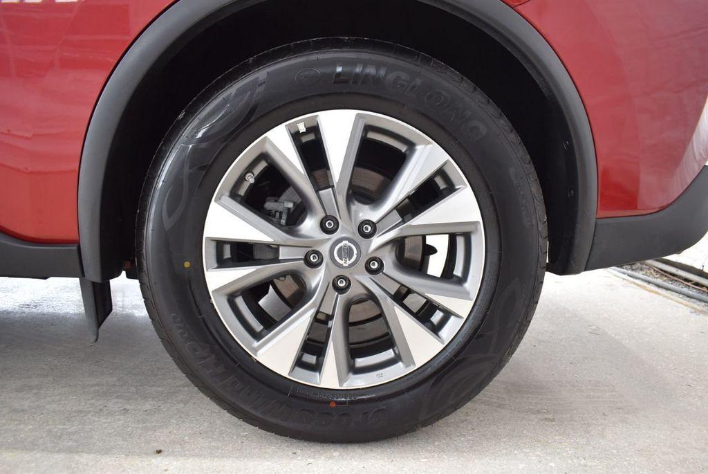 2018 Nissan Murano FWD SV - 18432686 - 10
