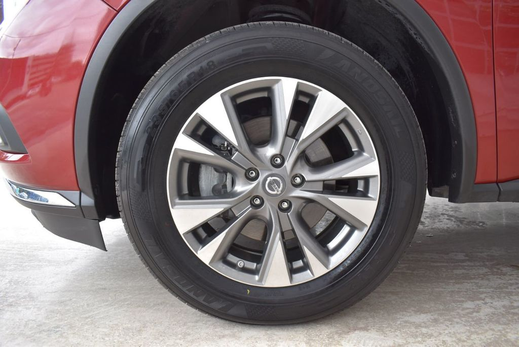 2018 Nissan Murano FWD SV - 18432686 - 11
