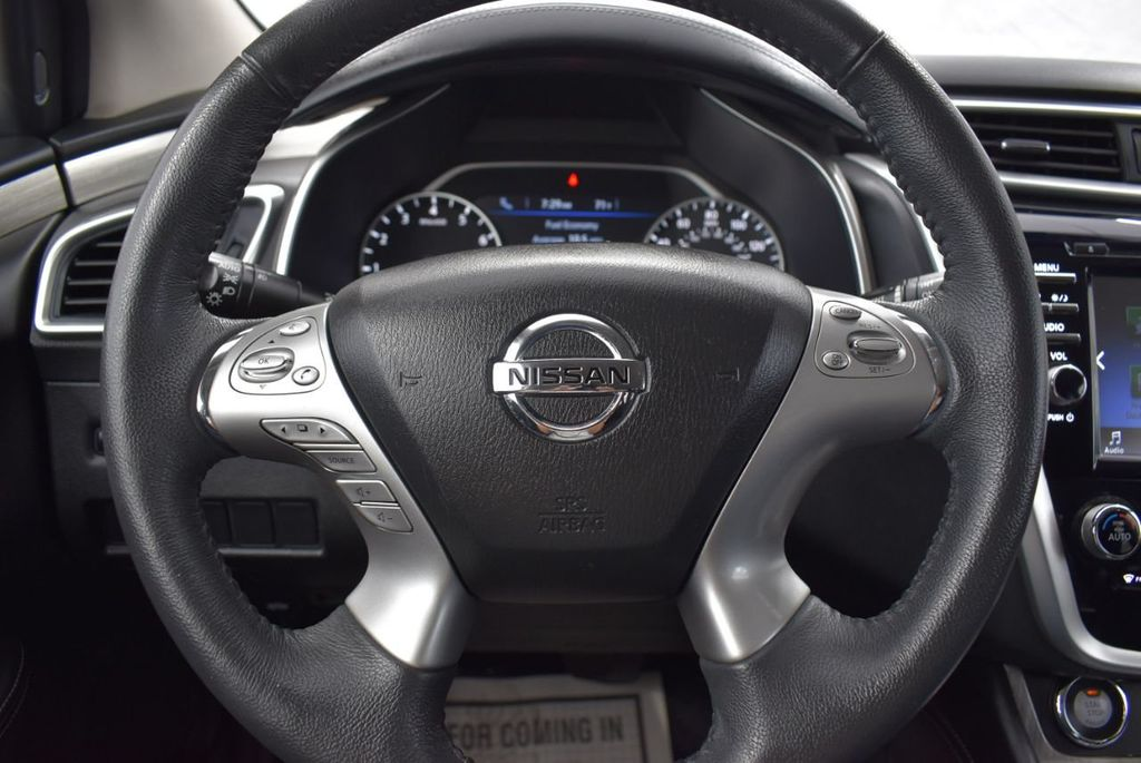 2018 Nissan Murano FWD SV - 18432686 - 17