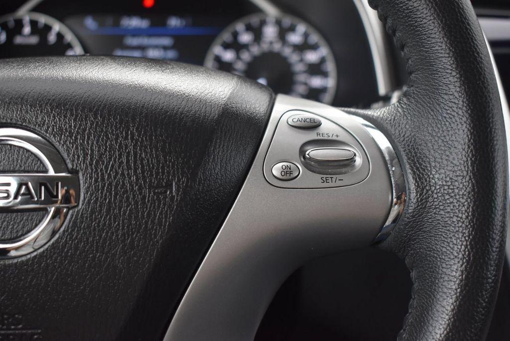 2018 Nissan Murano FWD SV - 18432686 - 18