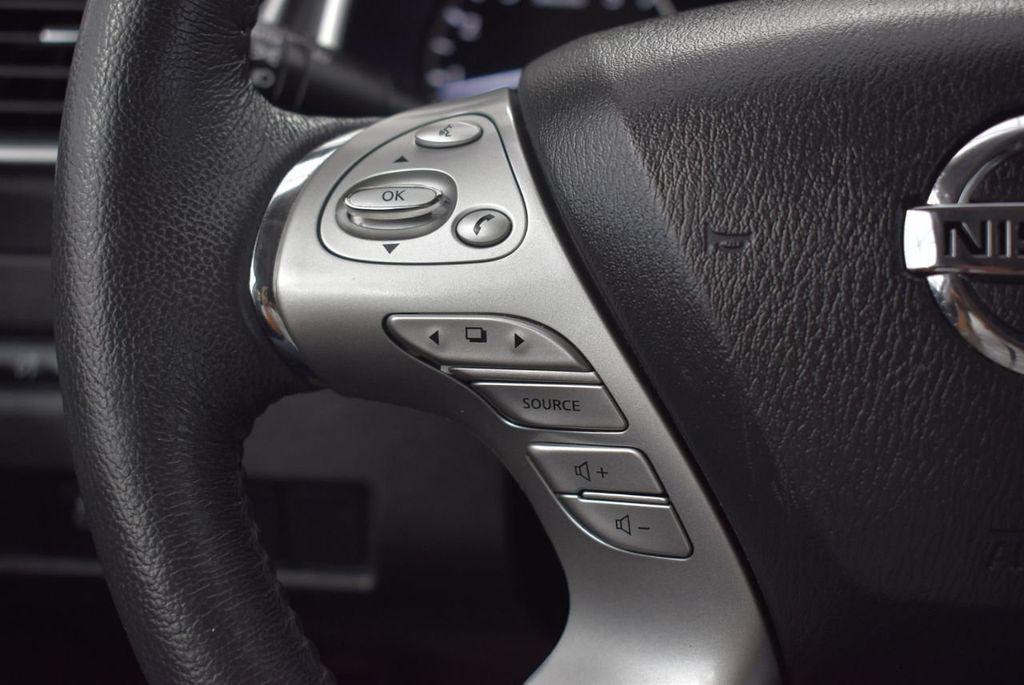2018 Nissan Murano FWD SV - 18432686 - 19
