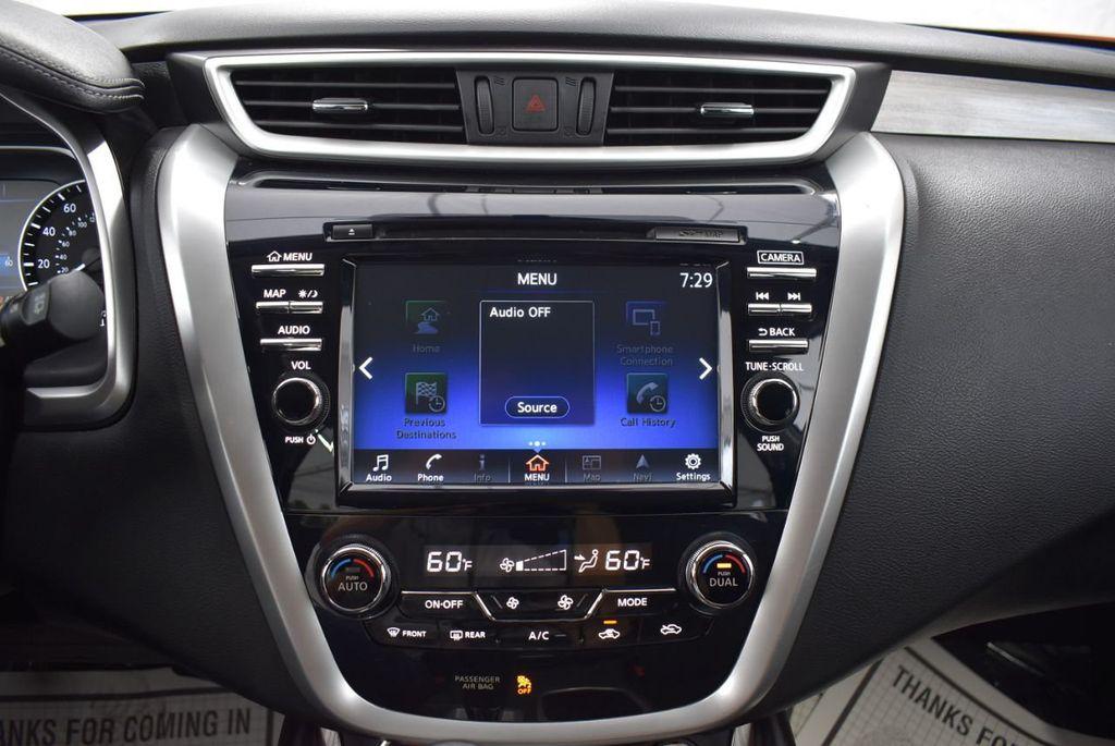 2018 Nissan Murano FWD SV - 18432686 - 20