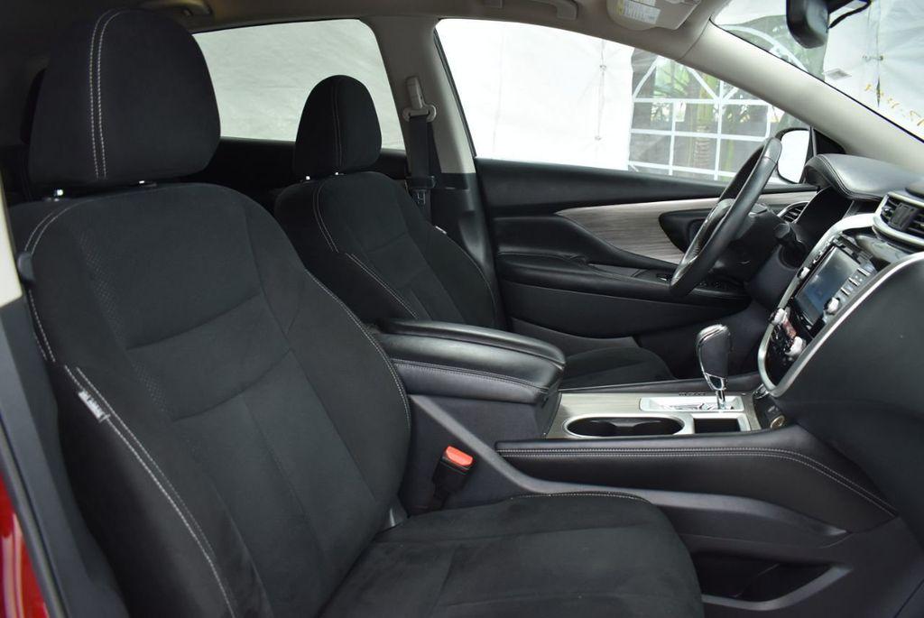2018 Nissan Murano FWD SV - 18432686 - 25