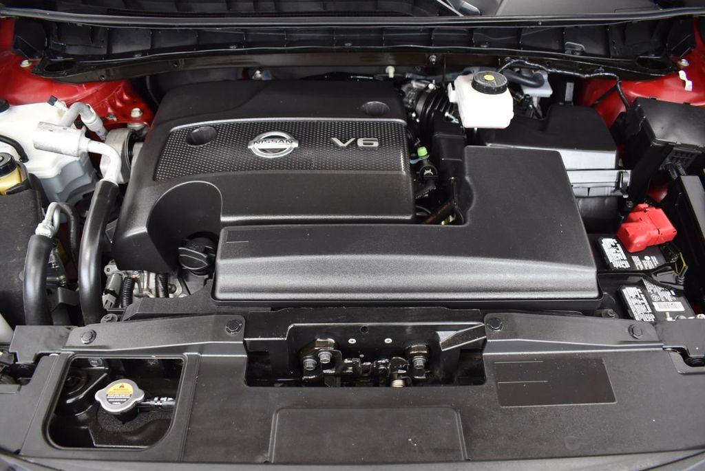 2018 Nissan Murano FWD SV - 18432686 - 26