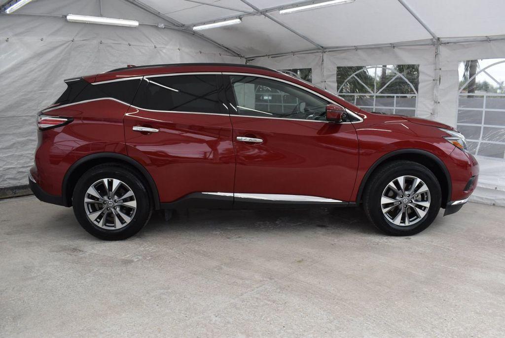 2018 Nissan Murano FWD SV - 18432686 - 2