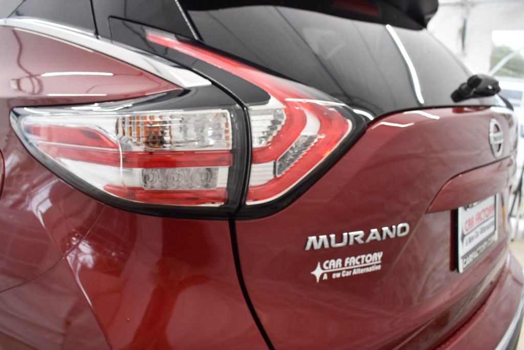 2018 Nissan Murano FWD SV - 18432686 - 6