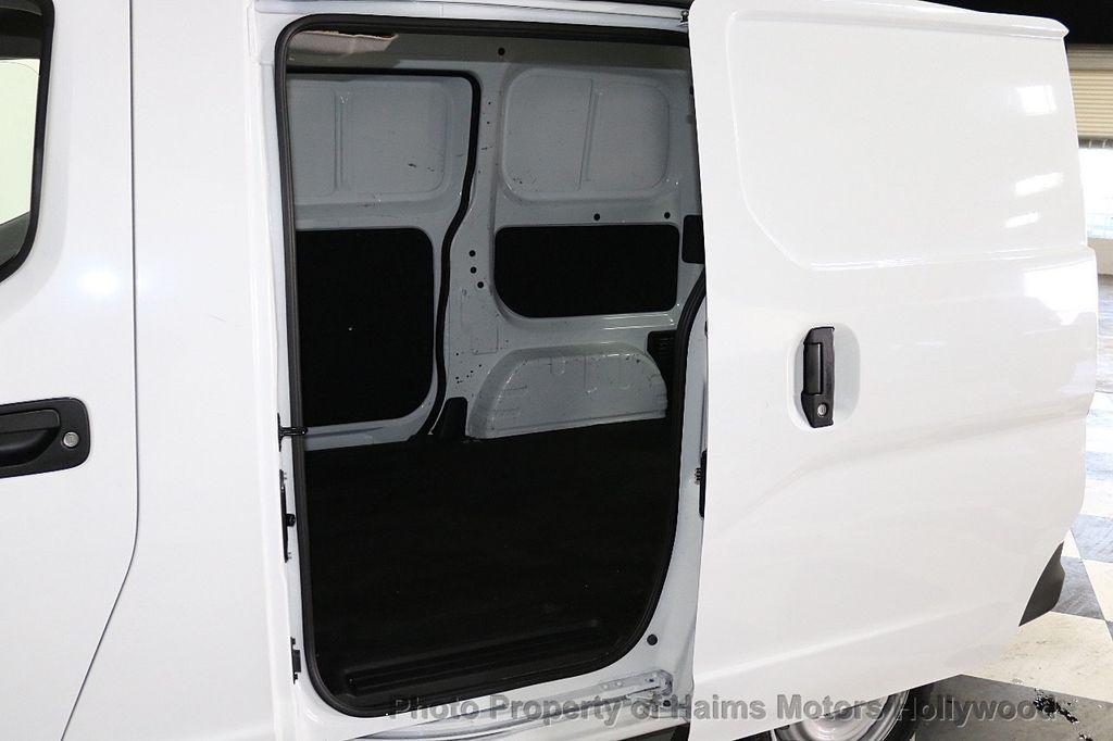2018 Nissan NV200 Compact Cargo  - 18638201 - 12