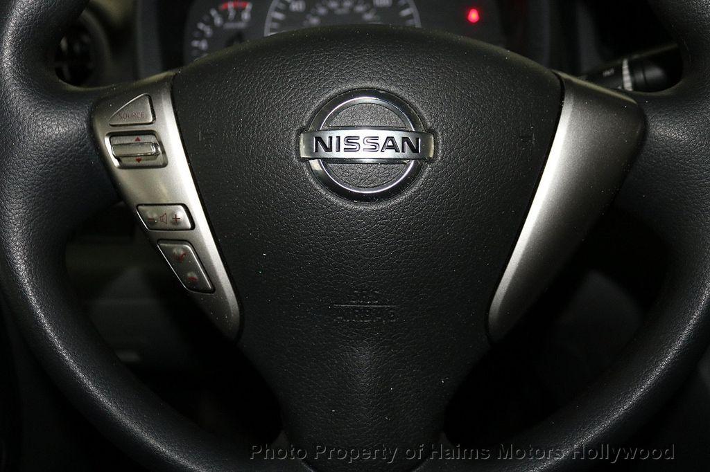 2018 Nissan NV200 Compact Cargo  - 18638201 - 23