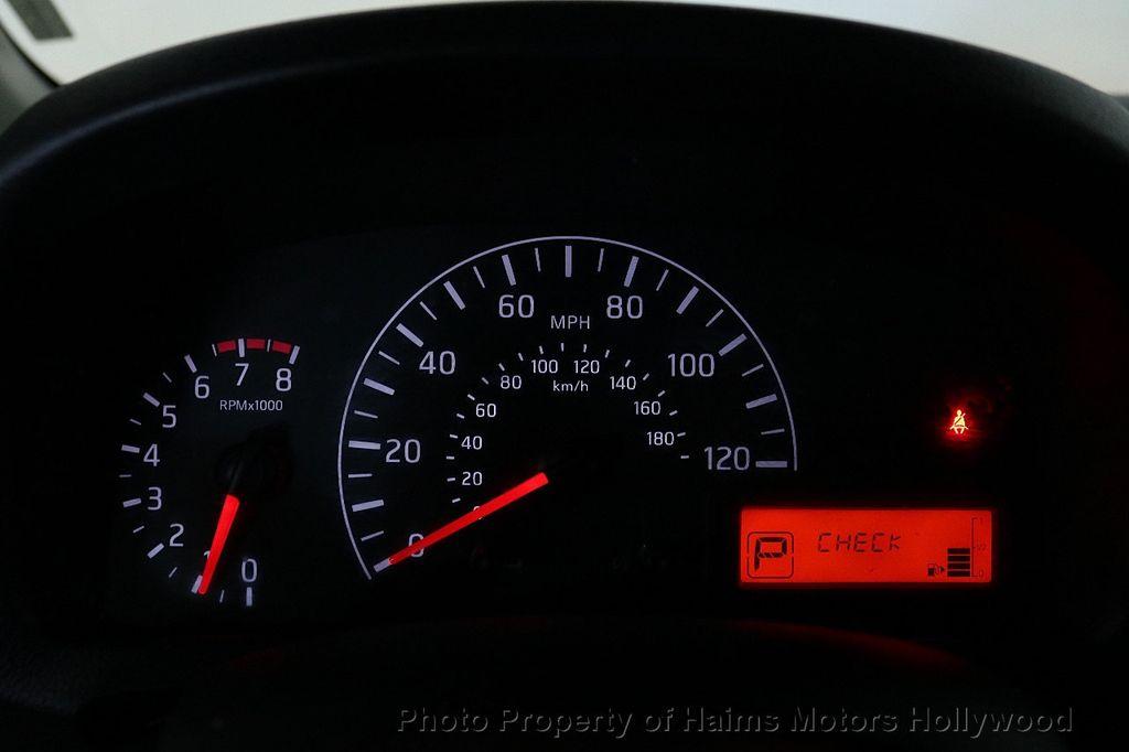 2018 Nissan NV200 Compact Cargo  - 18638201 - 25