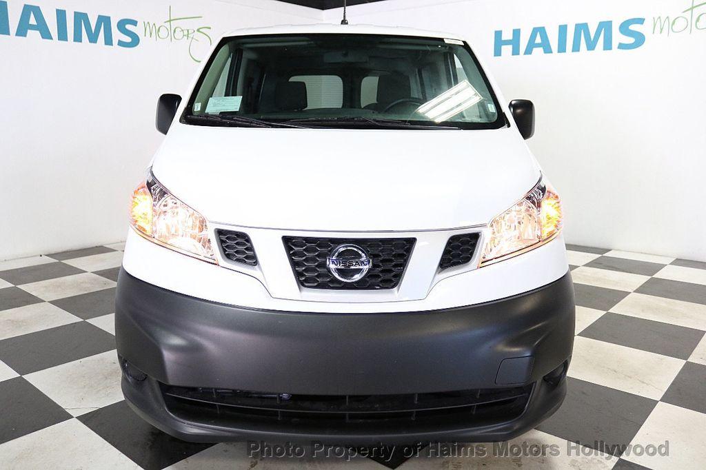 2018 Nissan NV200 Compact Cargo  - 18638201 - 2
