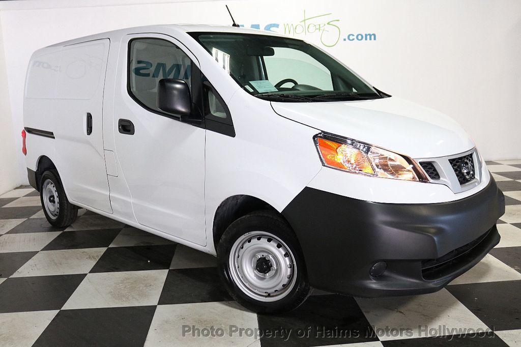 2018 Nissan NV200 Compact Cargo  - 18638201 - 3