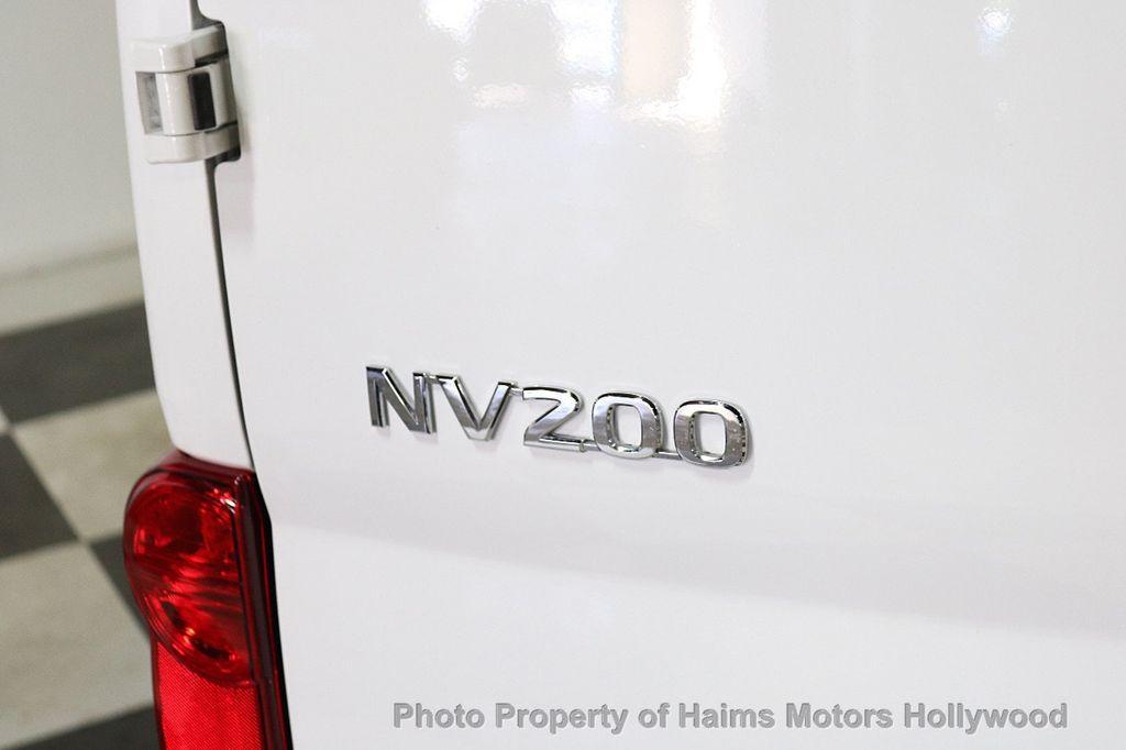 2018 Nissan NV200 Compact Cargo  - 18638201 - 7