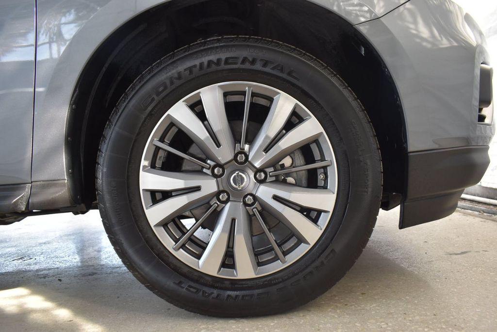 2018 Nissan Pathfinder  - 18546256 - 9