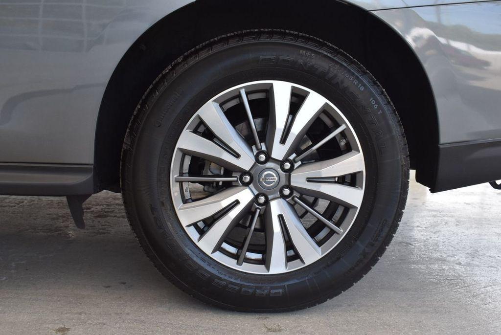2018 Nissan Pathfinder  - 18546256 - 10