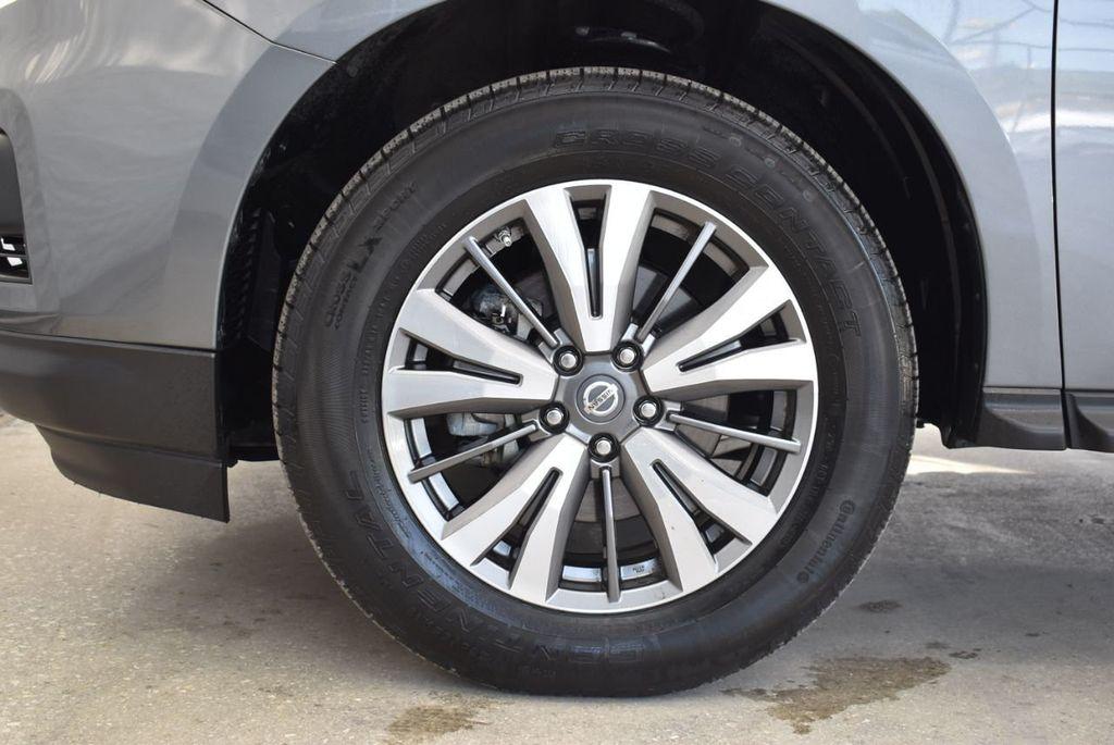 2018 Nissan Pathfinder  - 18546256 - 11