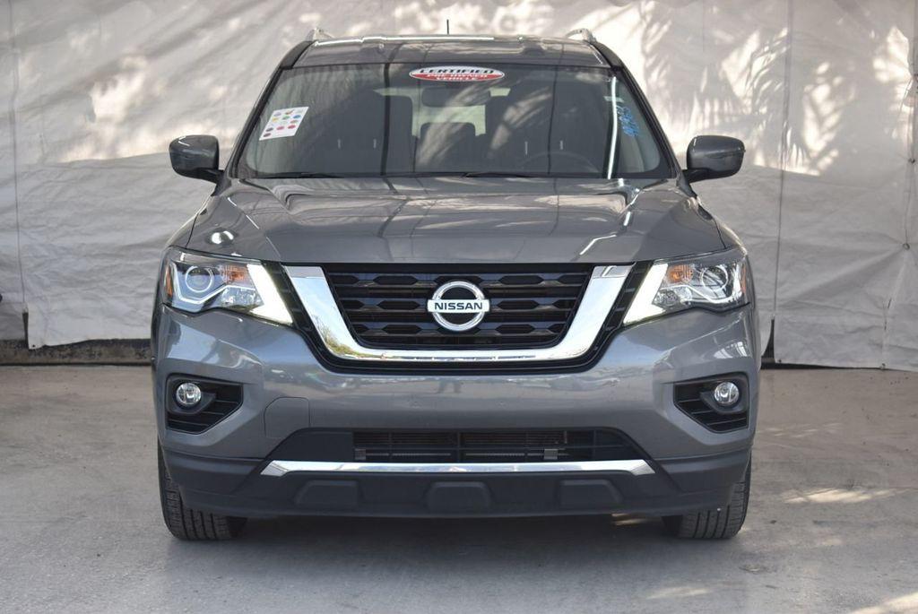 2018 Nissan Pathfinder  - 18546256 - 3