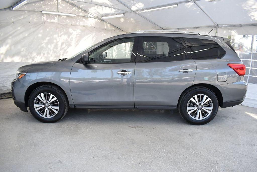 2018 Nissan Pathfinder  - 18546256 - 4