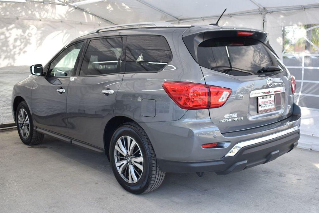 2018 Nissan Pathfinder  - 18546256 - 5