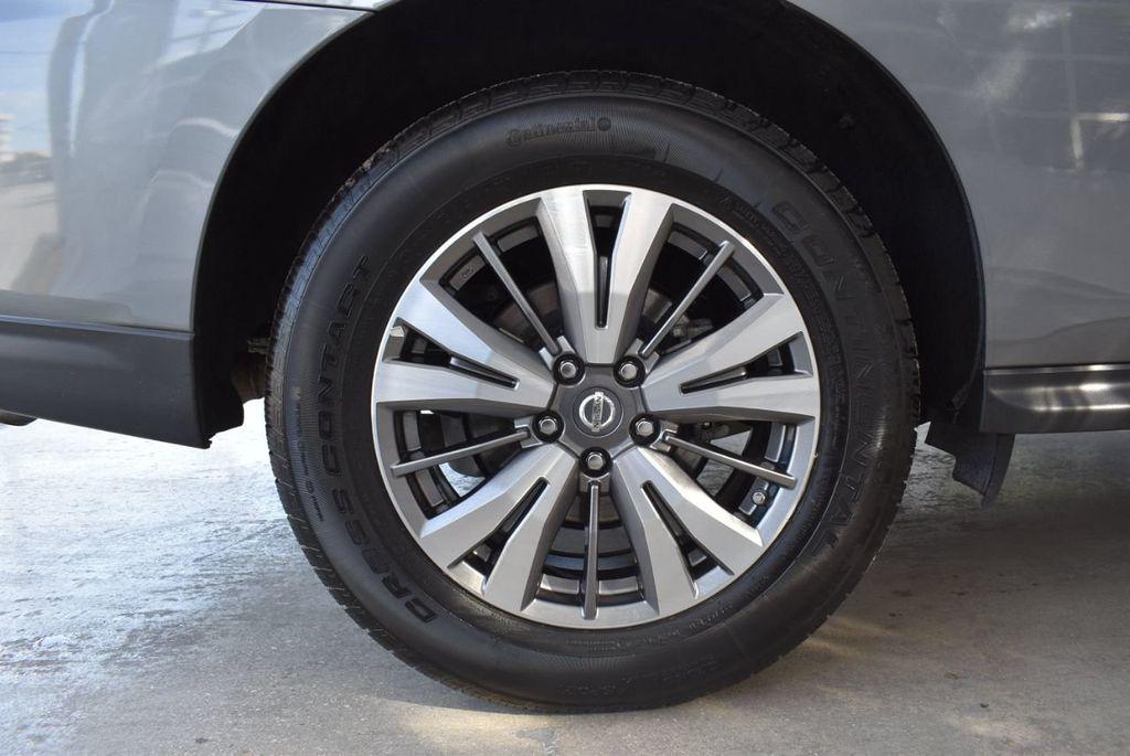 2018 Nissan Pathfinder  - 18546256 - 8