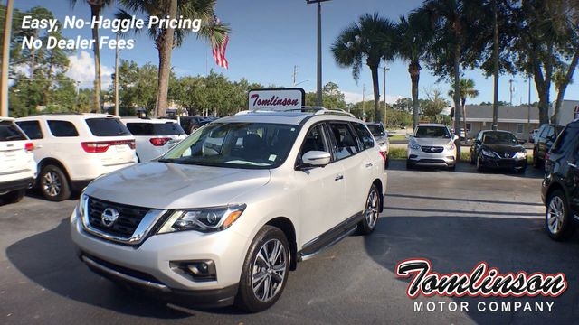 Used Nissan Pathfinder | Best Upcoming Cars Reviews