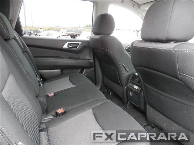 2018 Nissan Pathfinder 4x4 SV - 18065497 - 10