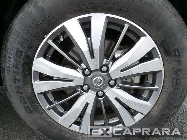 2018 Nissan Pathfinder 4x4 SV - 18065497 - 8