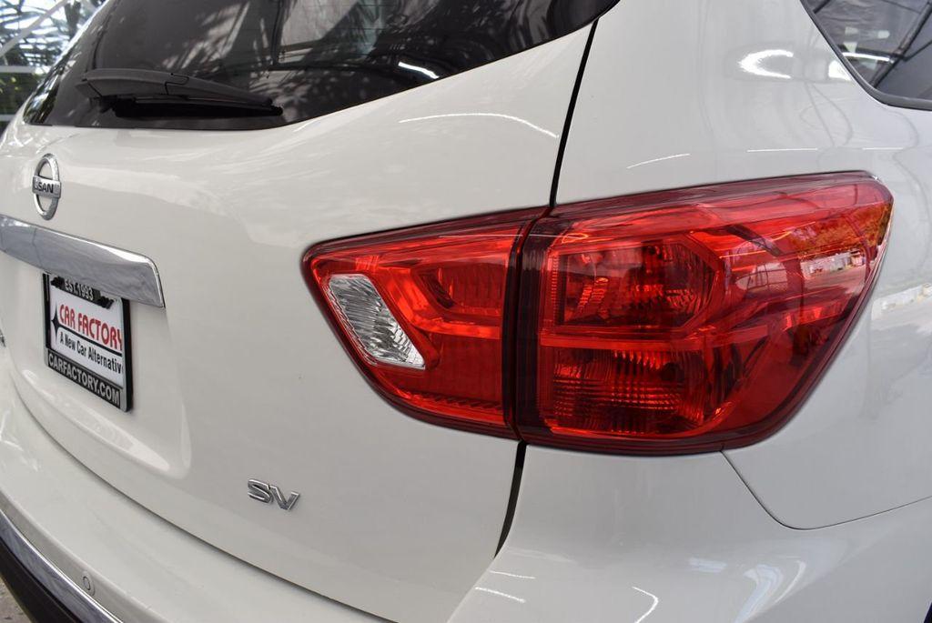 2018 Nissan Pathfinder FWD SV - 18433255 - 1