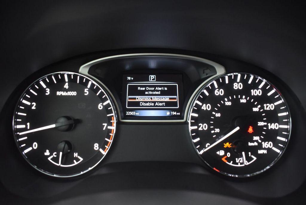 2018 Nissan Pathfinder FWD SV - 18433255 - 22