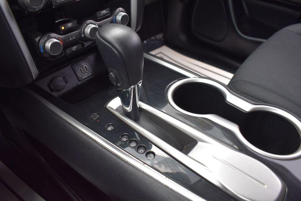 2018 Nissan Pathfinder FWD SV - 18433255 - 27