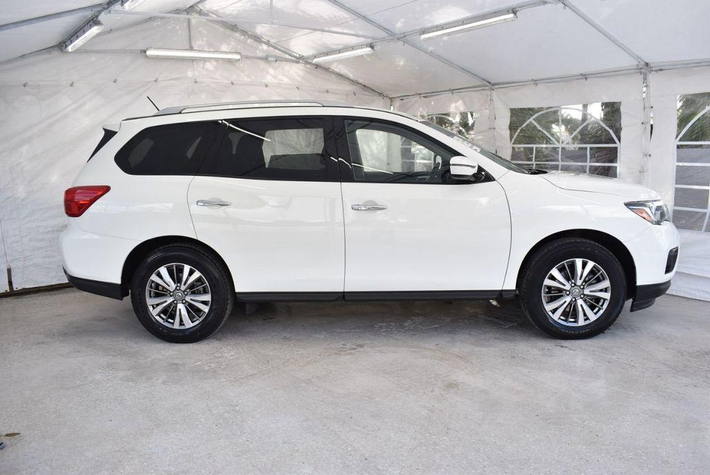 2018 Nissan Pathfinder FWD SV - 18433255 - 2