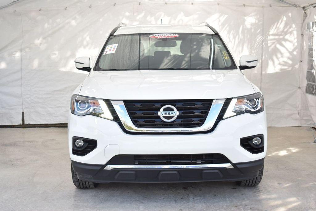 2018 Nissan Pathfinder FWD SV - 18433255 - 3