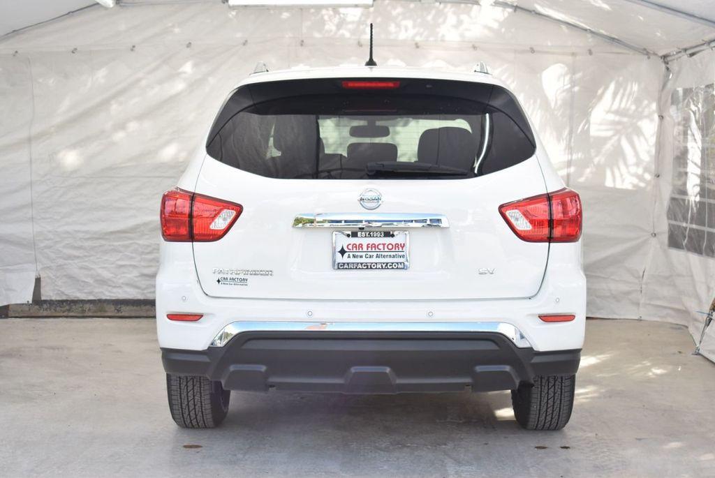 2018 Nissan Pathfinder FWD SV - 18433255 - 7