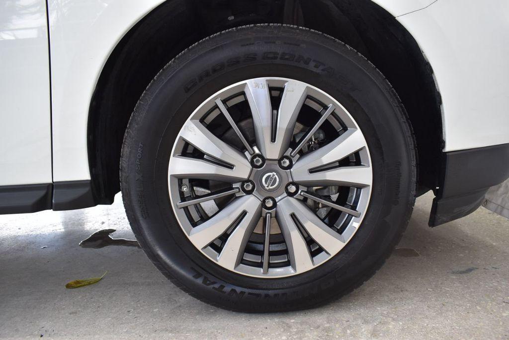 2018 Nissan Pathfinder FWD SV - 18433255 - 8