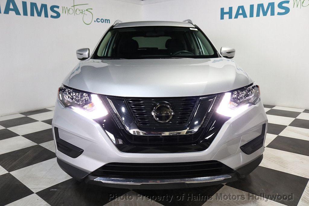 2018 Nissan Rogue AWD SV - 18557749 - 2