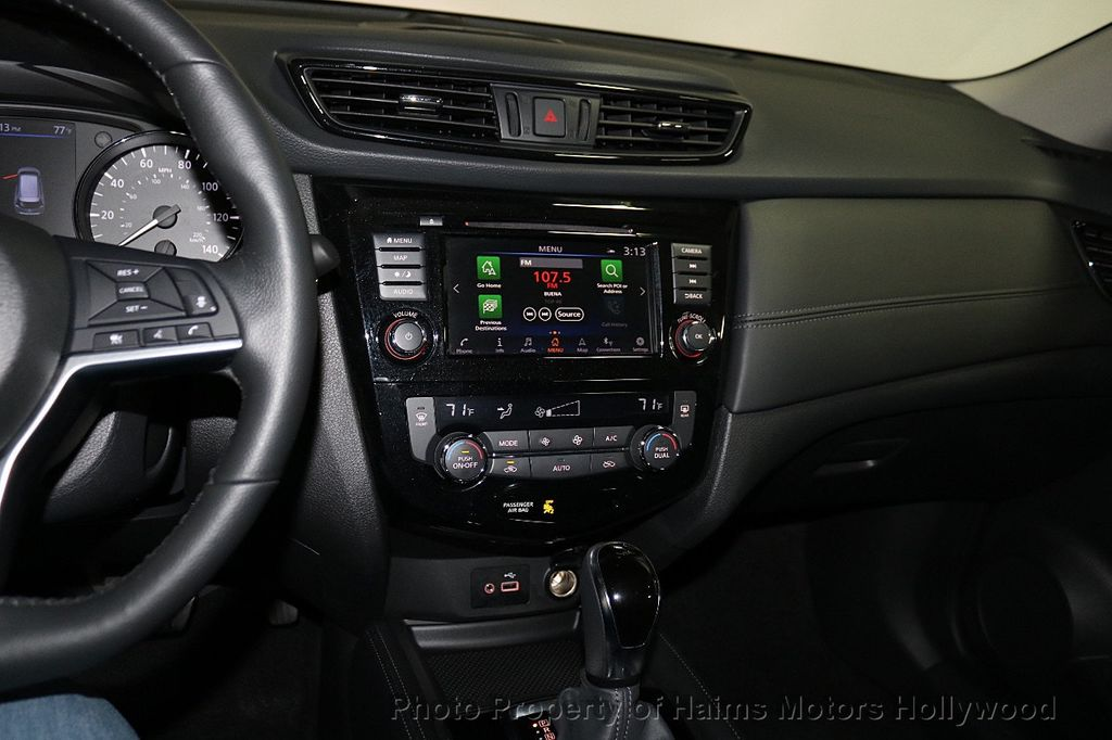 2018 Nissan Rogue FWD SL - 18546610 - 20