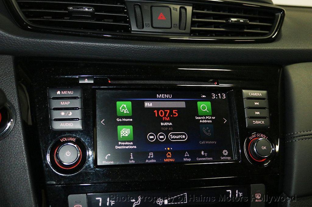 2018 Nissan Rogue FWD SL - 18546610 - 21