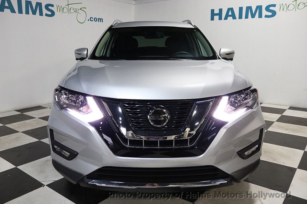 2018 Nissan Rogue FWD SL - 18546610 - 2