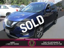 2018 NISSAN ROGUE - JN8AT2MV9JW317582