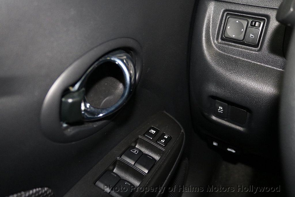 2018 Nissan Versa Sedan SV CVT - 17509762 - 22