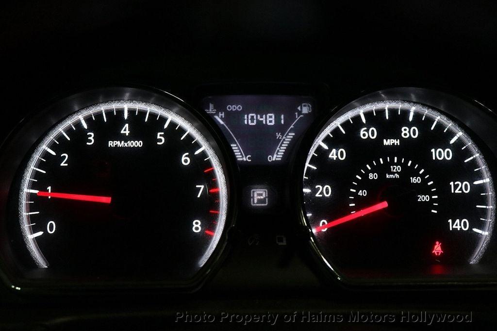 2018 Nissan Versa Sedan SV CVT - 17509762 - 27