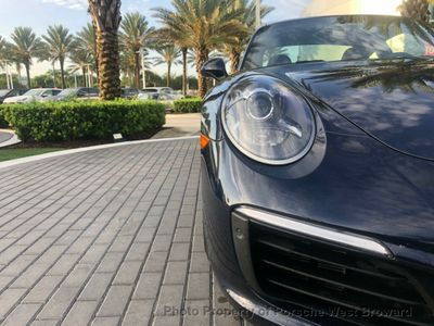 2018 Porsche 911 Carrera S Coupe - Click to see full-size photo viewer
