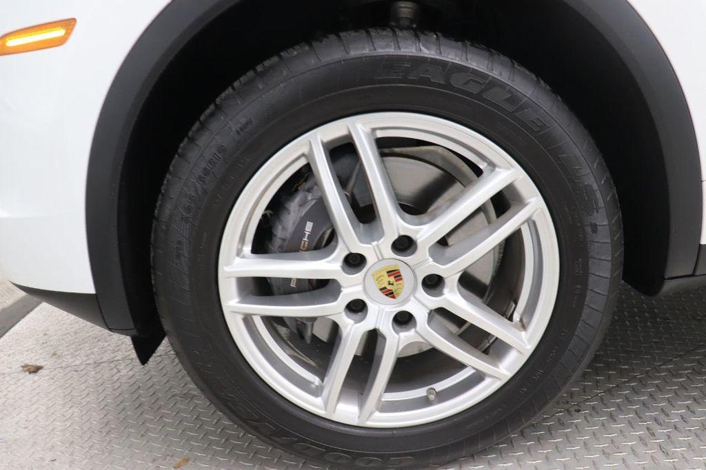 2018 Porsche Cayenne 4DR SUV AWD - 18632281 - 12