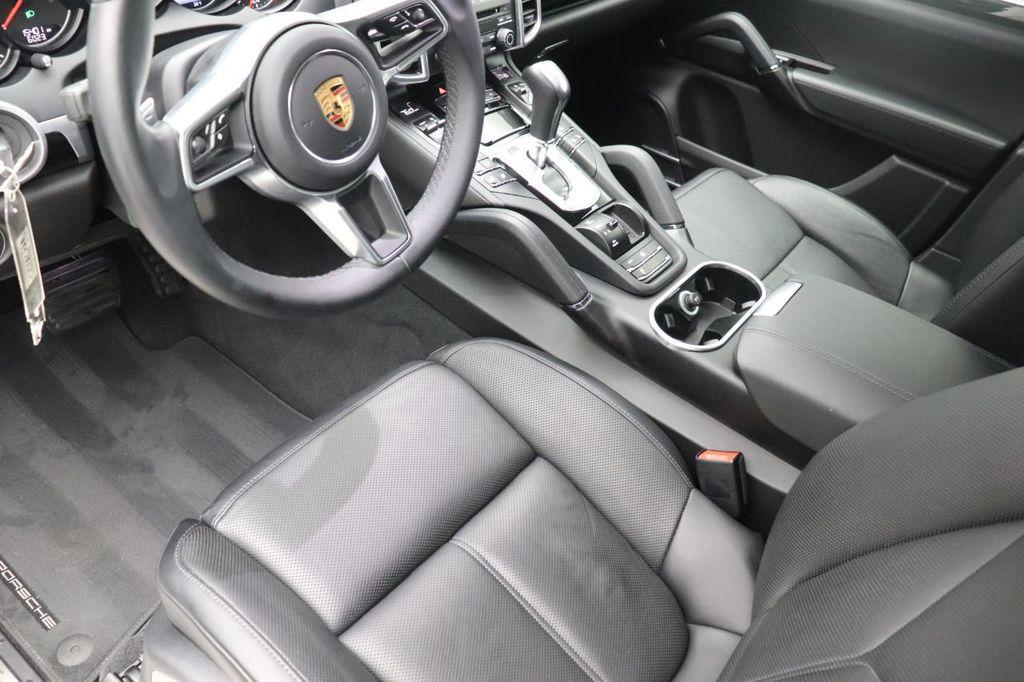 2018 Porsche Cayenne 4DR SUV AWD - 18632281 - 16