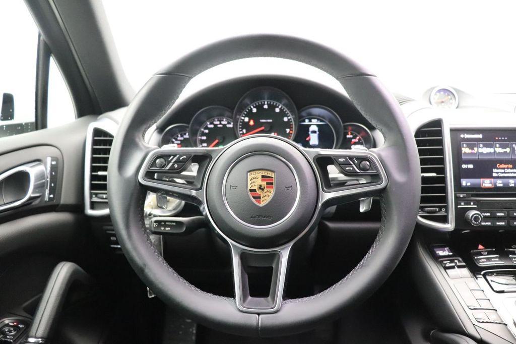 2018 Porsche Cayenne 4DR SUV AWD - 18632281 - 18